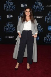 Tiffani Thiessen at Mary Poppins Returns Premiere in Los Angeles 2018/11/29 9