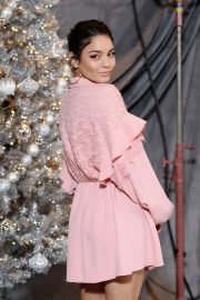 Vanessa Hudgens at Second Act Photocall in Los Angeles 2018/12/09 1