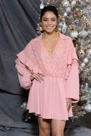 Vanessa Hudgens at Second Act Photocall in Los Angeles 2018/12/09 3