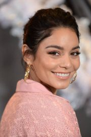 Vanessa Hudgens at Second Act Photocall in Los Angeles 2018/12/09 5