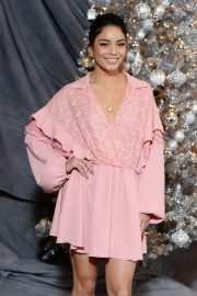 Vanessa Hudgens at Second Act Photocall in Los Angeles 2018/12/09 6