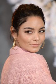 Vanessa Hudgens at Second Act Photocall in Los Angeles 2018/12/09 7