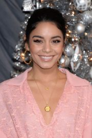 Vanessa Hudgens at Second Act Photocall in Los Angeles 2018/12/09 8