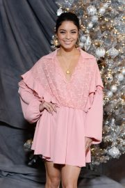 Vanessa Hudgens at Second Act Photocall in Los Angeles 2018/12/09 10