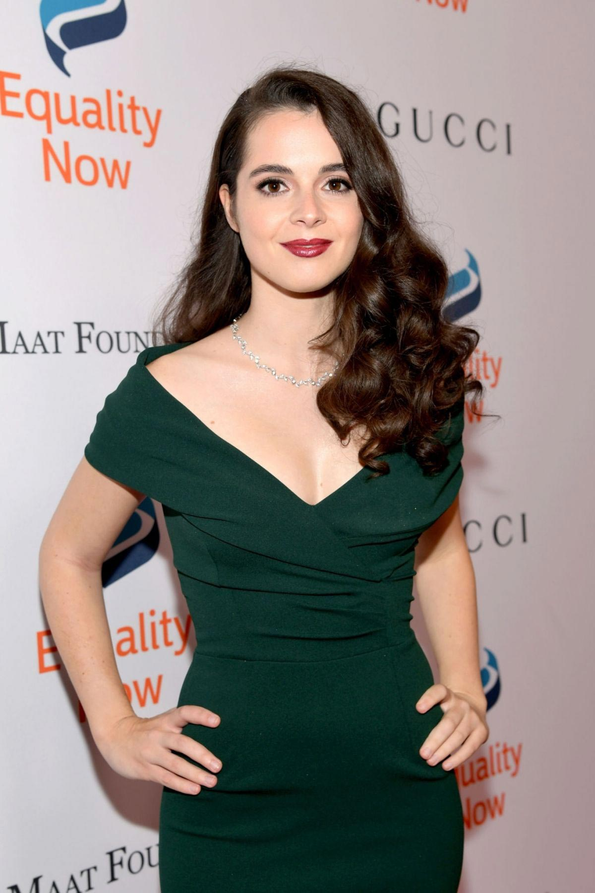 Vanessa Marano at Make Equality Reality Gala in Beverly Hills 2018/12/03 1