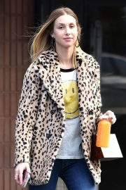 Whitney Port Out and About in Los Angeles 2018/11/29 3