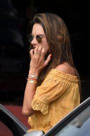 Alessandra Ambrosio Out and About in Florianopolis 2019/01/06 3