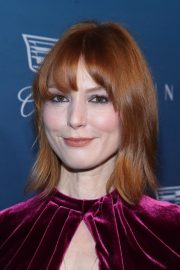 Alicia Witt at Art of Elysium's 12th Annual Celebration in Los Angeles 2019/01/05 1