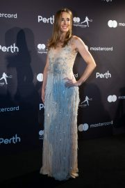 Alize Cornet at Hopman Cup New Year's Eve Gala in Perth 2018/12/31 3