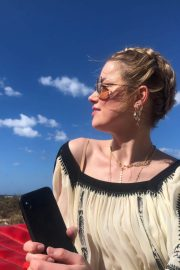 Amber Heard on Instagram Pictures 2019/01/04 3