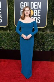 Amy Adams at 2019 Golden Globe Awards in Beverly Hills 2019/01/06 1