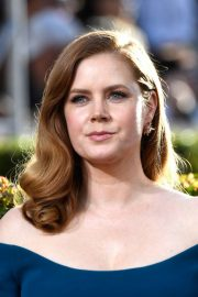 Amy Adams at 2019 Golden Globe Awards in Beverly Hills 2019/01/06 2