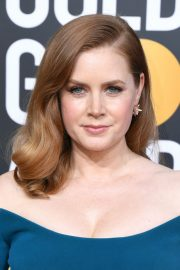 Amy Adams at 2019 Golden Globe Awards in Beverly Hills 2019/01/06 6