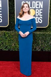 Amy Adams at 2019 Golden Globe Awards in Beverly Hills 2019/01/06 7