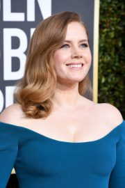Amy Adams at 2019 Golden Globe Awards in Beverly Hills 2019/01/06 8