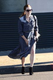 Amy Adams Out and About in Beverly Hills 2018/01/04 7