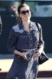 Amy Adams Out and About in Beverly Hills 2018/01/04 9