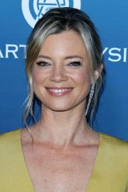 Amy Smart at Art of Elysium's 12th Annual Celebration in Los Angeles 2019/01/05 6
