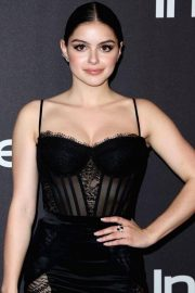 Ariel Winter in Black Dress at 2019 HBO's Golden Globes Awards on January 20, 2019 1