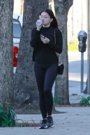 Ariel Winter Out and About in Studio City 2019/01/04 5