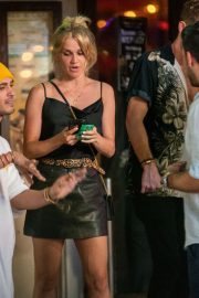 Ashley Roberts Night Out in Miami 2018/12/30 2