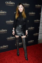 Bella Thorne at Celebrity Experience Featuring Bella Thorne in Universal City 2019/01/06 4