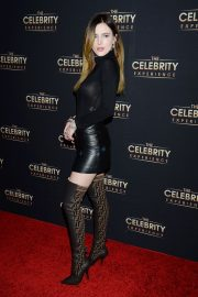 Bella Thorne at Celebrity Experience Featuring Bella Thorne in Universal City 2019/01/06 5