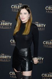 Bella Thorne at Celebrity Experience Featuring Bella Thorne in Universal City 2019/01/06 6