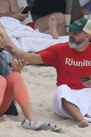 Busy Philipps at a Beach in Mexico 2018/12/31 5