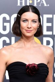 Caitriona Balfe at 2019 Golden Globe Awards in Beverly Hills 2019/01/06 8