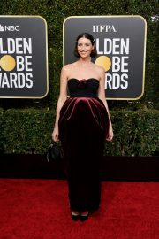 Caitriona Balfe at 2019 Golden Globe Awards in Beverly Hills 2019/01/06 9