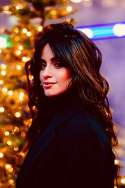 Camila Cabello at New Year's Eve on Instagram Pictures 2018/12/31 2