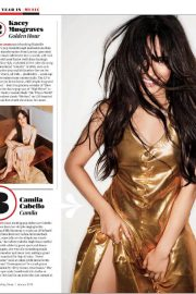 Camila Cabello in Rolling Stone Magazine, January 2019 1