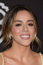 Chloe Bennet at Instyle and Warner Bros Golden Globe Awards Afterparty in Beverly Hills 2019/01/06 2