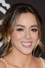 Chloe Bennet at Instyle and Warner Bros Golden Globe Awards Afterparty in Beverly Hills 2019/01/06 5