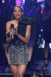 Ciara Performs at Dick Clark's New Year's Rockin' Eve 2019 in New York 2018/12/31 6