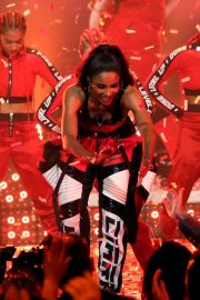 Ciara Performs at Dick Clark's New Year's Rockin' Eve 2019 in New York 2018/12/31 8