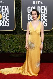 Claire Foy at 2019 Golden Globe Awards in Beverly Hills 2019/01/06 1