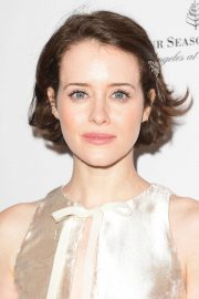 Claire Foy at Bafta Tea Party in Los Angeles 2019/01/05 5