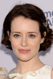 Claire Foy at Bafta Tea Party in Los Angeles 2019/01/05 7