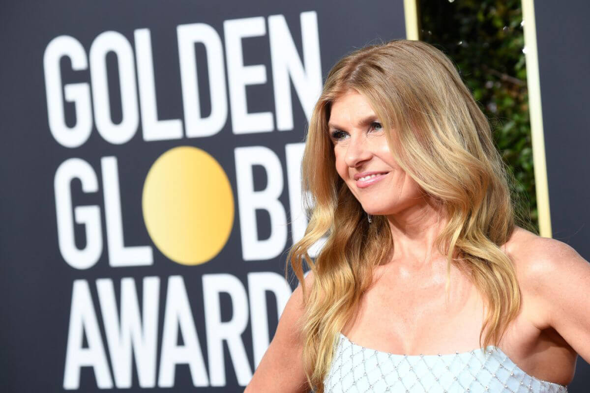Connie Britton at 2019 Golden Globe Awards in Beverly Hills 2019/01/06 1