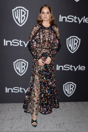 Debby Ryan at Instyle and Warner Bros Golden Globe Awards Afterparty in Beverly Hills 2019/01/06 4