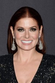 Debra Messing at Instyle and Warner Bros Golden Globe Awards Afterparty in Beverly Hills 2019/01/06 1