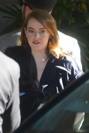 Emma Stone at 19th Annual AFI Awards Luncheon in Beverly Hills 2019/01/04 1