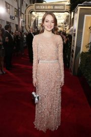 Emma Stone at 2019 Golden Globe Awards in Beverly Hills 2019/01/06 3