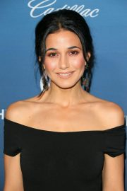 Emmanuelle Chriqui at Art of Elysium's 12th Annual Celebration in Los Angeles 2019/01/05 10