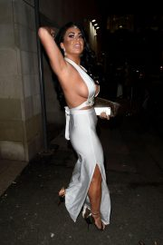 Grace J Teal at New Years Eve in Manchester 2018/12/31 8
