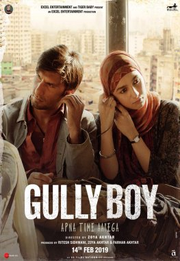 Gully Boy 1