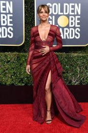 Halle Berry at 2019 Golden Globe Awards in Beverly Hills 2019/01/06 3