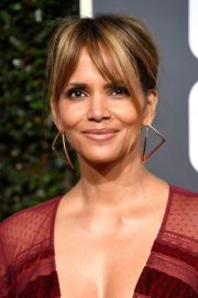 Halle Berry at 2019 Golden Globe Awards in Beverly Hills 2019/01/06 4